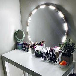 10ft Lighted Mirror LED Light for Cosmetic Makeup Vanity Mir