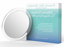 15X Magnifying Mirror – Use for Makeup Application - Tweez