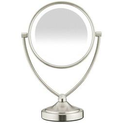 Conair BE122 Natural Daytime Lighted Round Mirror