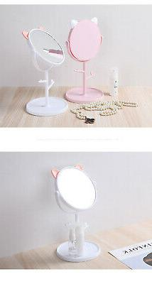 Makeup Mirror Frame Material ABS Frame Material