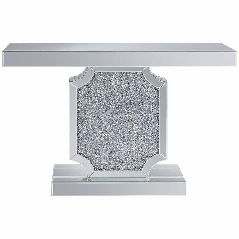 ACME Furniture Noralie Console Table in and