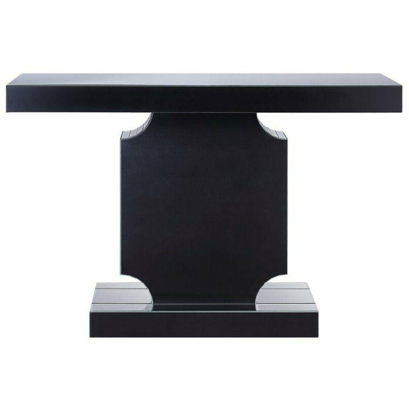 ACME Console Table in and Faux Diamonds