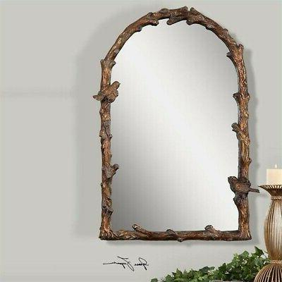 Uttermost Paza, Arch Wall Mirror
