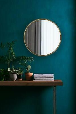Wall Nordic Geometric Mirrors Home