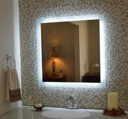 "Mirrors and Marble MAM93030 Commercial Grade 30"" x 30"" Side"