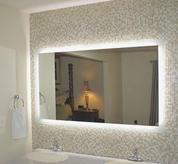 """Mirrors and Marble MAM96036 Commercial Grade 60"""" w x 36"""" h S"""