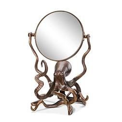 Octopus Vanity Mirror by SPI Home/San Pacific International