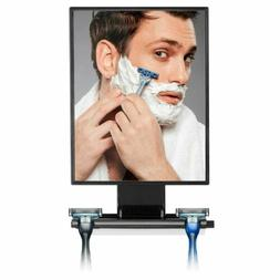 ToiletTree Fogless Shaving Mirror Shower Bath Anti No Fog Ba