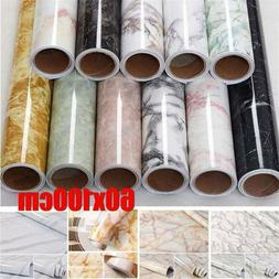 US Home Kitchen Waterproof Oil Proof PVC Foil Self Adhesive