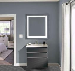 Robern YM3640RIFPD4 Vitality Lighted Mirror